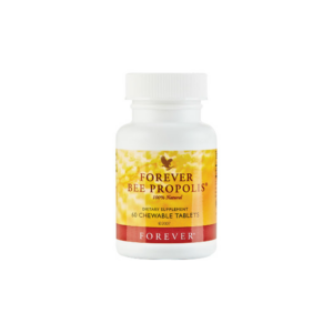 FOREVER BEE PROPOLIS TABLETS